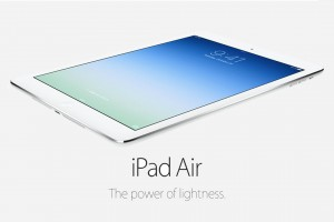 CASTIGA UN APPLE IPAD SILVER AIR 2 128GB WI-FI + 4G ECRAN RETINA!