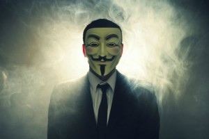 Hacktivism – Anonymous